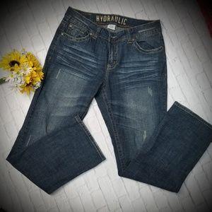 Hydraulic NYC premium Jeans size 16